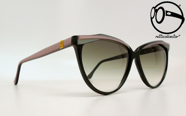 roberto capucci rc 14 90 blk 80s Original vintage frame for man and woman, aviable in our store