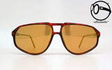 carrera 5324 90 brw 80s Vintage sunglasses no retro frames glasses