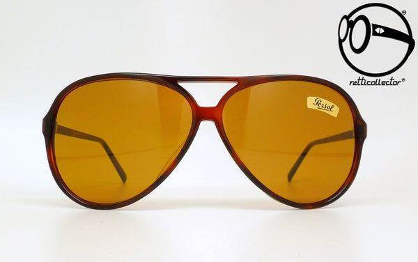 persol ratti 0693 lbr 70s Vintage sunglasses no retro frames glasses