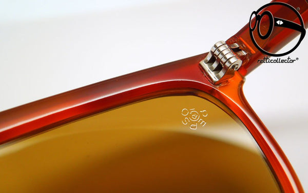 persol ratti 58230 94 meflecto 80s Original vintage frame for man and woman, aviable in our store