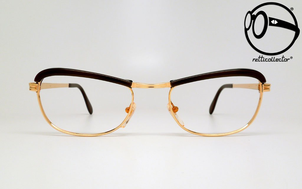 3c9ad84272 hand made 50 gold plated 50s Vintage eyeglasses no retro frames glasses