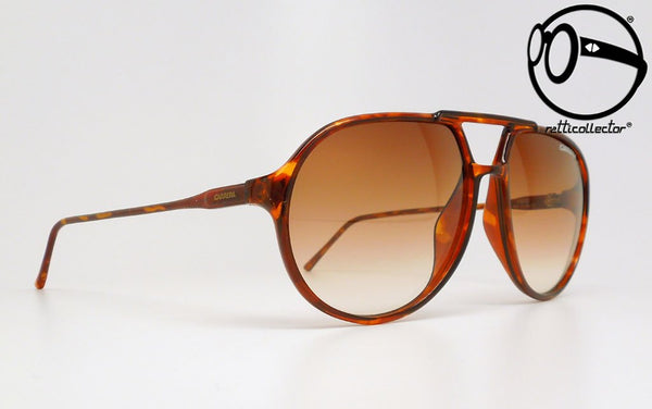carrera 5333 11 brw 80s Original vintage frame for man and woman, aviable in our store