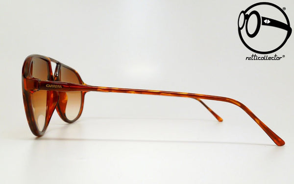 carrera 5333 11 brw 80s Unworn vintage unique shades, aviable in our shop