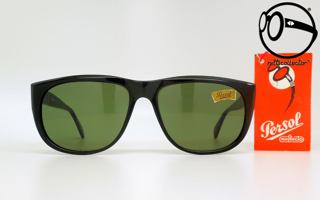 b3131047c56f6 persol ratti 58244 95 meflecto 80s Vintage sunglasses no retro frames  glasses
