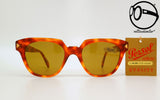 persol ratti 316 41 meflecto brw 80s Vintage sunglasses no retro frames glasses