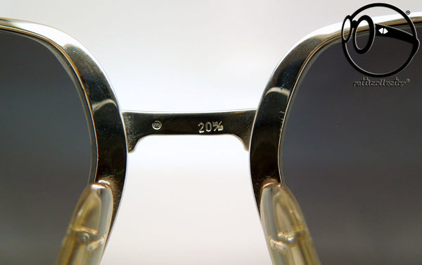 marwitz 5003 bs1 20m m 60s Original vintage frame for man and woman, aviable in our store