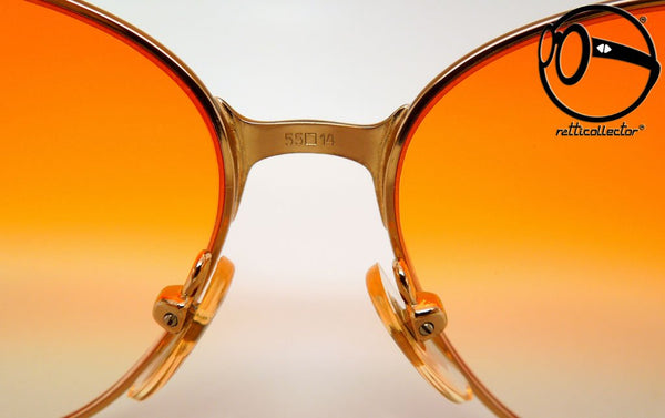 linea pitti by marcolin 907 80s Unworn vintage unique shades, aviable in our shop