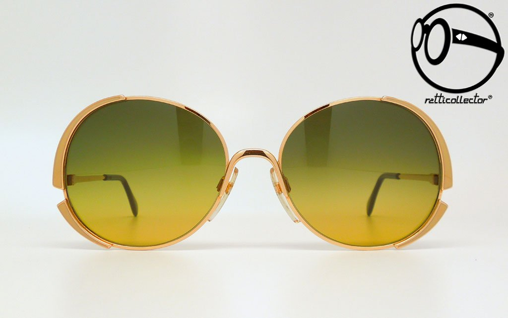 a9252a1283 VINTAGE SUNGLASSES SILHOUETTE MOD 445 0-03 70s - ORIGINAL AND UNWORN ...