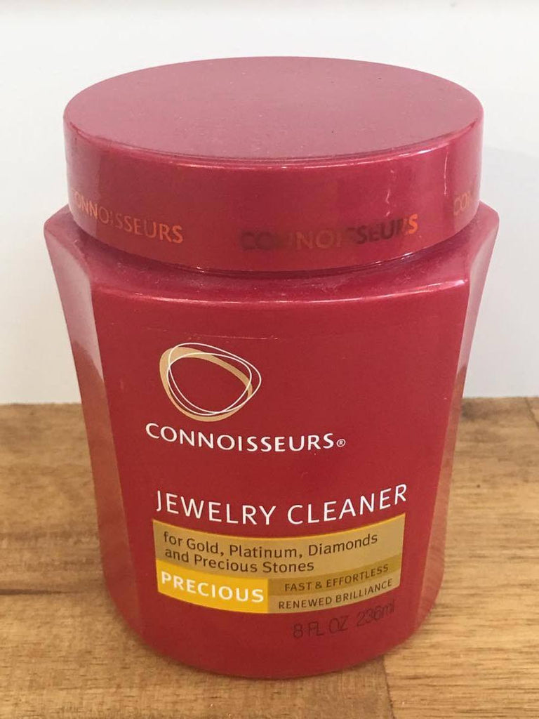CONNOISSEUR GOLD LIQUID CLEANER