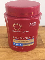 Connoisseurs Silver Jewellery Cleaner