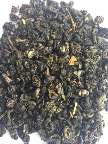 Jasmine Xiang Luo(scented Bi Luo Chun) 50g
