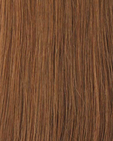 #8 Medium Blonde Clip In Hair Extensions; 20 inch, 115g