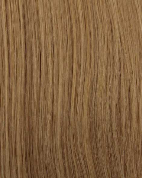 #16 Golden Blonde Clip In Hair Extensions; 20inch, 175g