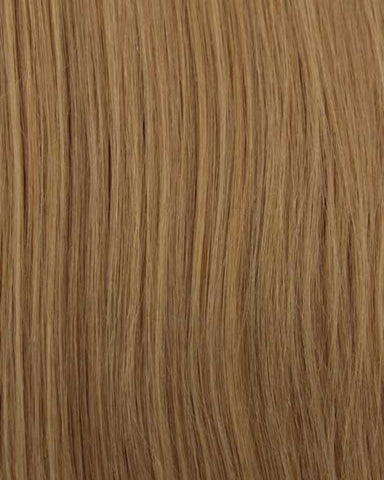 #27 Strawberry Blonde Clip In Hair Extensions; 20 inch, 175g