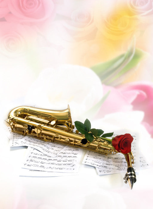 Musical flowers 1