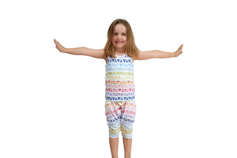Bamboo & Organic Cotton Sleepwear - Kaleidoscope