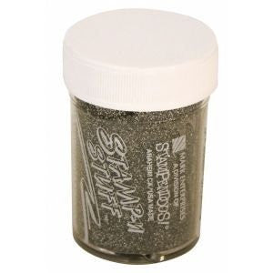Stampendous Tinsel Embossing Powder - Silver