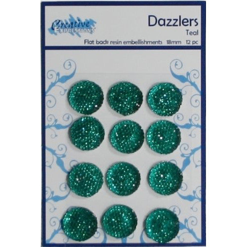Dazzlers Teal