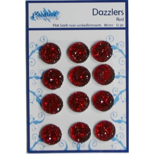 Dazzlers Red