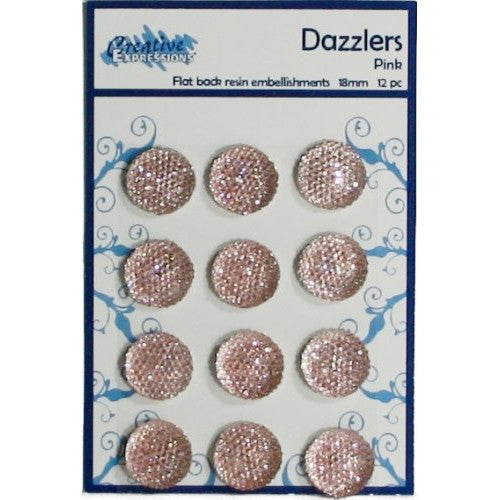 Dazzlers Pink