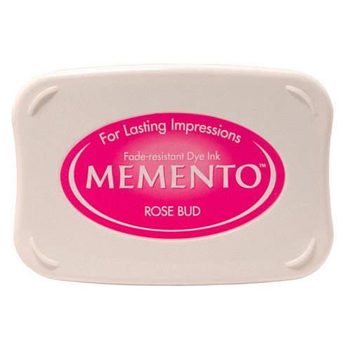 Memento Ink Pads - Rose Bud