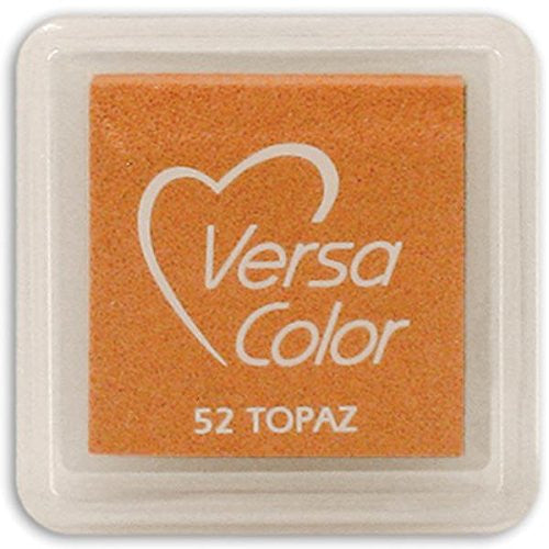 VERSACOLOR MINI Ink Pad - Topaz
