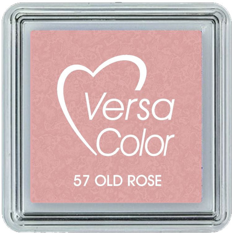 VersaColor - Old Rose