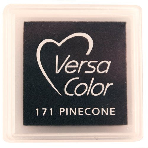 VERSACOLOR MINI Ink Pad - Pinecone