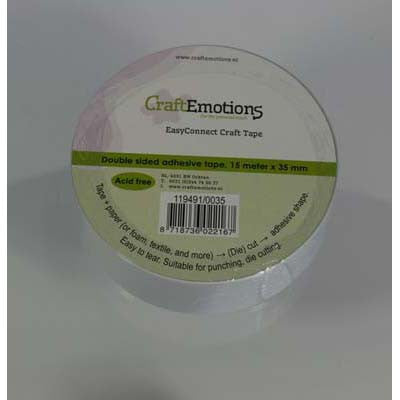 Easy Connect double sided adhesive