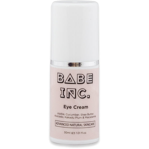 Babe Inc Eye Cream