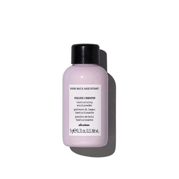 Davines YOUR HAIR ASSISTANT Volume Creator Powder