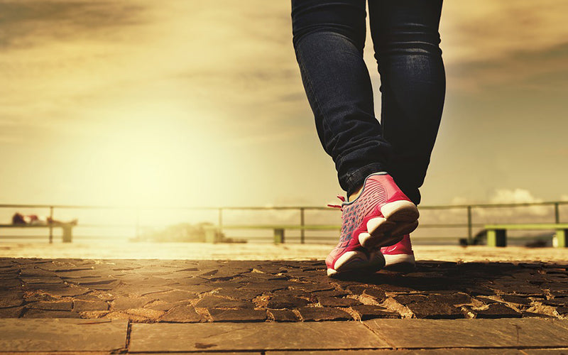 5 Benefits of Walking You Should Know