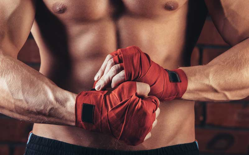 The Top 5 Martial Arts to Keep You Fit