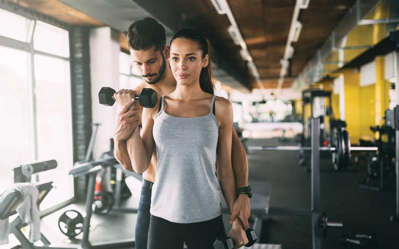 The Best gifts to get your better half motivated for the gym!