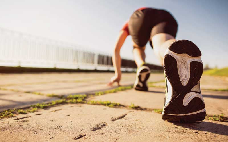 The Rigors of a Runner - and how to overcome them