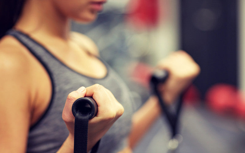 Tips for Your First Day at the Gym