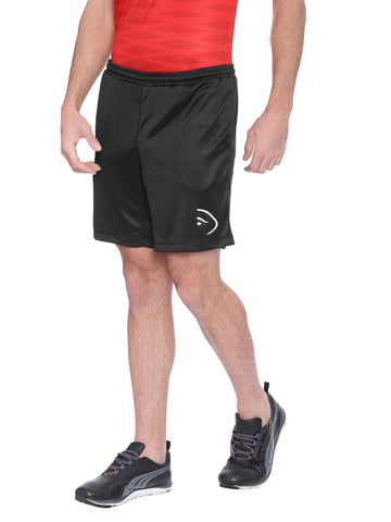 Piranha Black Short