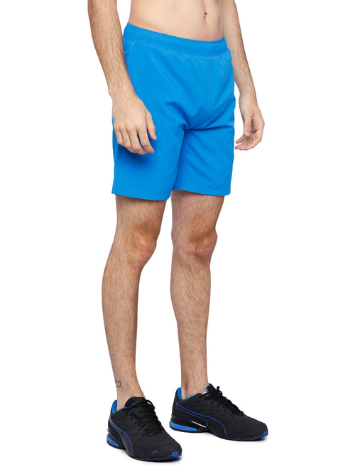 Piranha Men's Royal Blue Shorts - S190