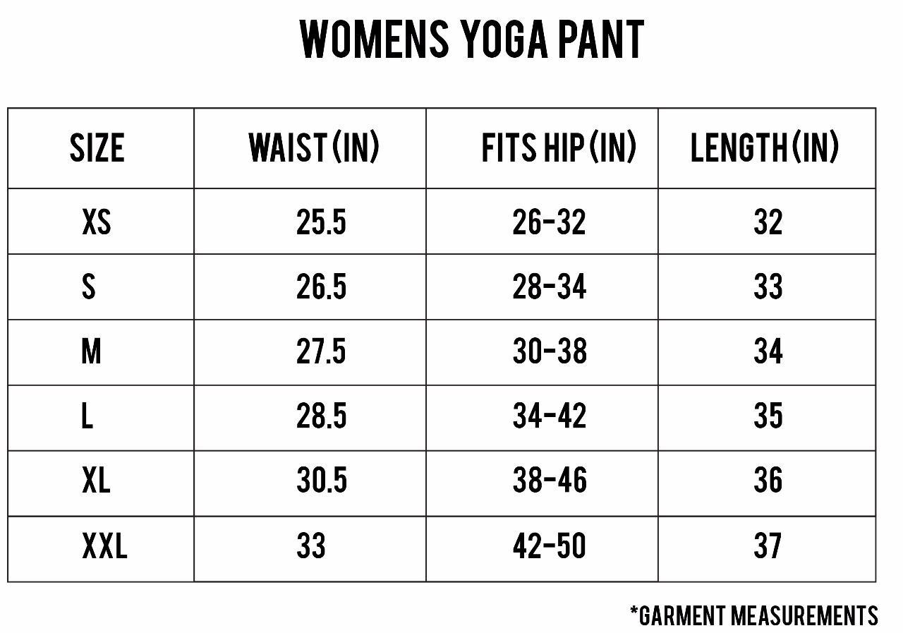 Piranha Women's Printed Yoga And Running Pants - YP133