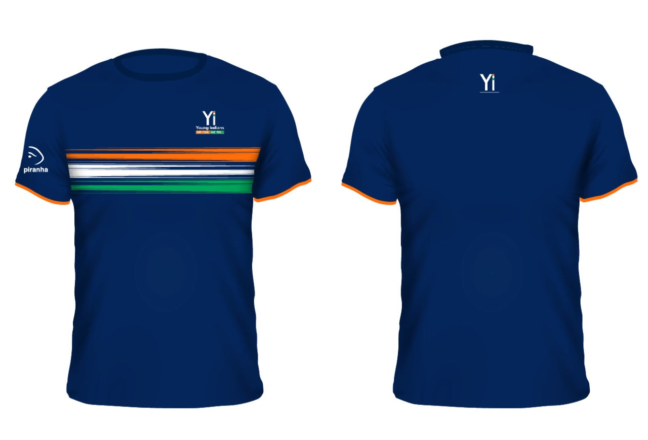 Yi Merchandise - Men's Jersey