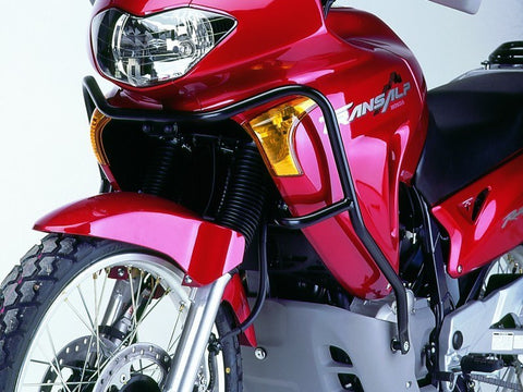 honda-xl650v-transalp-transalp-engine-guards-off-road-protection-guard-black-finish