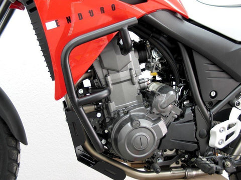 yamaha-xt660r-engine-guards-off-road-protection-guard