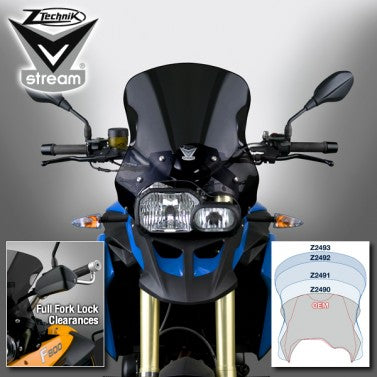 bmw-f800gs-windshield-v-stream-dark-tint-short-sport-windscreen-ztechnik-z2490-2013-up