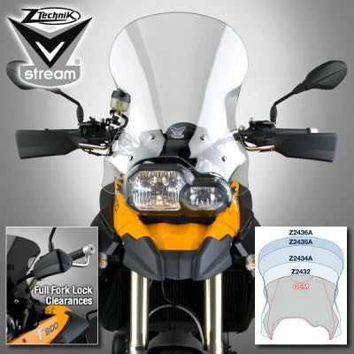 bmw-f800gs-vstream-tall-touring-windshield-clear-z2436a – adventure