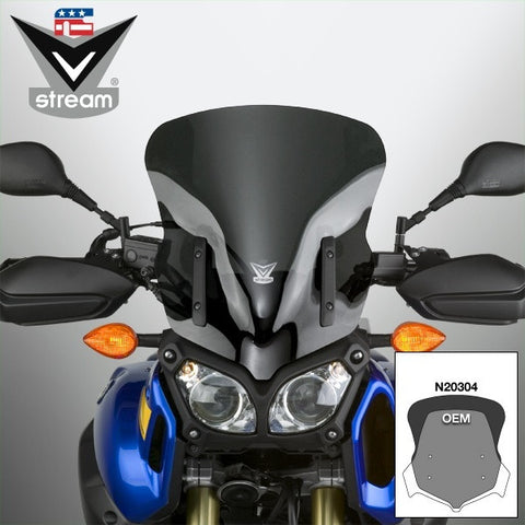 yamaha-xt1200-super-tenere-vstream-replacement-windscreen-sport-height-windshield-dark-tint-2012-up