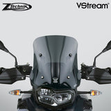 BMW F850GS Windscreen VStream Dark Tint Sport Screen Z-Technik Z2377 2019 Up