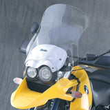 BMW® R1150GS Windscreen Clear Tall Touring Screen ZTechnik Z2240