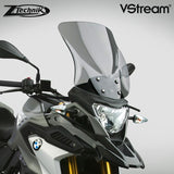 BMW G310GS Windscreen VStream Slightly Tinted Touring Screen Ztechnik Z2361 2017 Up