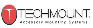 Techmount Logo