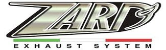 Zard Exhaust Logo